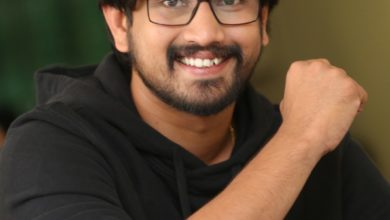 Photo of Raj Tarun latest Interview Photo Gallary