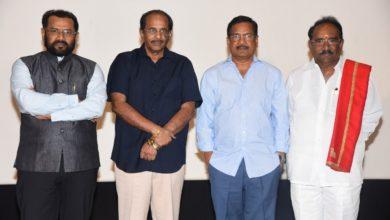 Photo of Chinni Krishna New Movie Announcement Press Meet