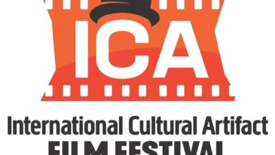 Photo of ICA -Interational Cultural Artifacts Film Festival 2019