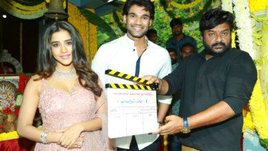 Photo of Bellamkonda Sai Sreenivas New Movie opening
