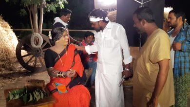 Photo of తోలుబొమ్మల సిత్రాలు బ్యానర్ పై కోమారి జానకిరామ్ చిత్రం షూటింగ్ పూర్తి !!!NewTelugureels