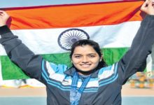 Photo of India reached triple century in South Asian Games