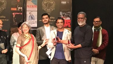 Photo of Benerjee wins best actor in the LIFFT India Filmostav International Film Festival – 2019