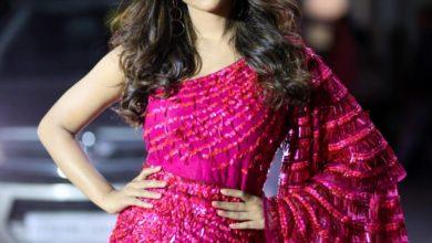 Photo of Stunning NabhaNatesh Gallary