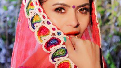 Photo of Gehana Vasisth Latest Photos
