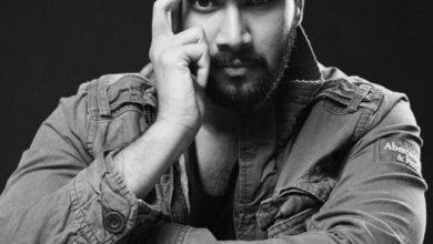 Photo of Handsome hunk Actor RahulVijay latest photoshoot clicks