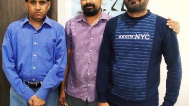 Photo of మహాశివరాత్రి కానుకగా 'చీమ- ప్రేమ మధ్యలో భామ' విడుదల