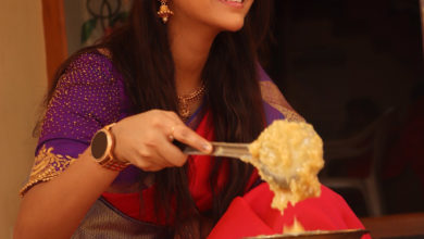 Photo of ATHULYA Recent Clicks