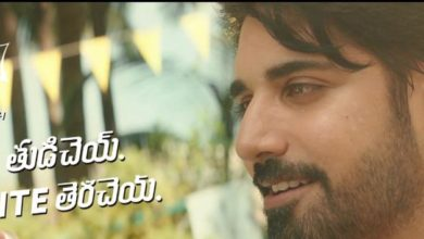 Photo of Sushanth As Sprite Brand Ambassador