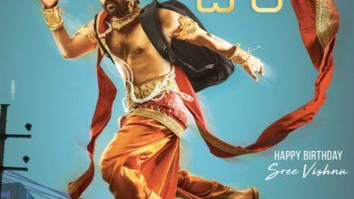 Photo of 'శ్రీవిష్ణు' హీరోగా 'పీపుల్ మీడియా ఫ్యాక్టరీ,అభిషేక్ అగర్వాల్ ఆర్ట్స్' చిత్రం 'రాజ రాజ చోర'