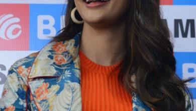 Photo of Pooja Hegde : Latest Photoshoot