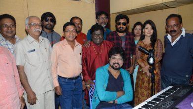 Photo of 'రాం నాయక్' చిత్రం ప్రారంభం