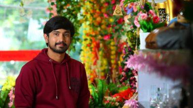 Photo of పవర్ఫుల్ డైరెక్టర్ హరీష్ శంకర్ విడుదలచేసిన 'ఒరేయ్ బుజ్జిగా…`టీజర్