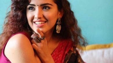 Photo of మాళవిక శర్మ అందం అభినయానికి అభిమానులు ఎక్కువే !!!