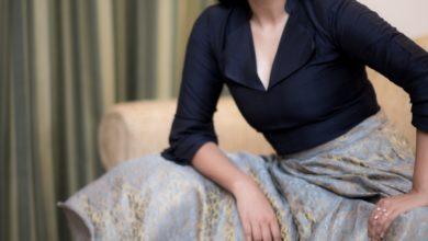 Photo of Nandita Swetha: Latest Photoshoot