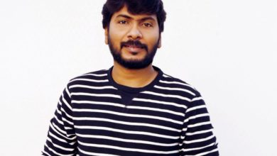 Photo of Director Sampath Nandi Contributes Rs 5 Lakhs For The Welfare Of Cine Workers