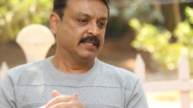 Photo of 'మా' అధ్యక్షుడు వీకే నరేష్ కరోనా విరాళం రూ. 11 లక్షలు