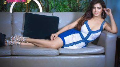 Photo of Malavika Sharma Latest photoshoot