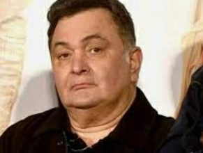 Photo of Another senior actor rishi kapoor passed away