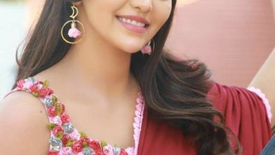 Photo of Athulya Ravi: Gallary