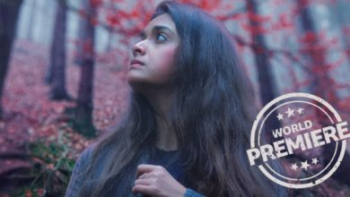 """Photo of అమెజాన్ ప్రైమ్ వీడియోలో నేరుగా రిలీజ్ అవుతున్న తొలి తెలుగు చిత్రం """"పెంగ్విన్"""""""