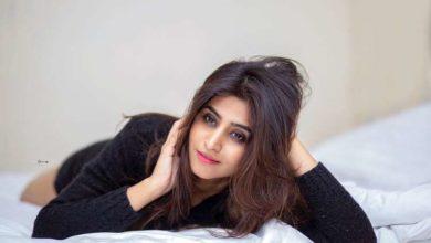 Photo of వర్షిణి హాట్ ఫోటోషూట్
