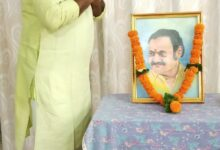 Photo of హరికృష్ణ గారి 2 వ వర్ధంతి సందర్బంగా మాదారపు వెంకటేష్ ఘన నివాళులు