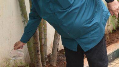 Photo of తన పుట్టిన రోజును పురస్కరించుకుని మొక్కలు నాటిన ఏషియన్ గ్రూప్స్ ఎండి సునీల్ నారంగ్