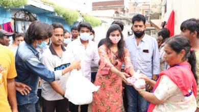 Photo of భారీ వర్షాలతో హైదరాబాద్ నగరం మొత్తం  నీళ్ల తో మునిగిపోయిన ఘటన టీవీ9 లో ప్రసారం చేయడం…