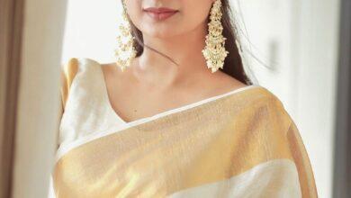Photo of Actress Namitha Parmod Latest Photos