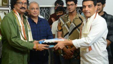 Photo of వేగేశ్న సతీష్ 'కోతి కొమ్మచ్చి' సినిమా ప్రారంభం !