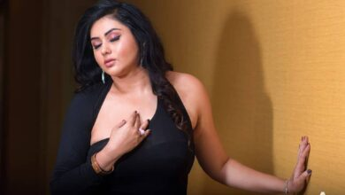 Photo of Actress Namitha Latest Photoshoot