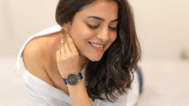 Photo of Actress Nisha Aggarwal Latest Photos