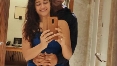 Photo of Meet Poonam Bajwa Boyfriend