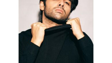 Photo of Actor Ram Pothineni Stylish Looks