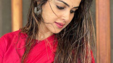 Photo of Actress Genelia Latest Photos