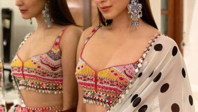 Photo of Actress Kiara Advani Latest Photos