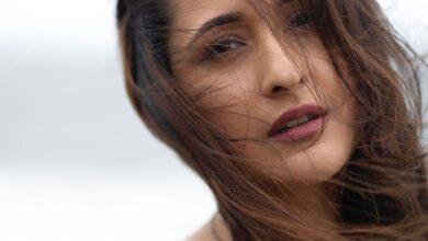 Photo of Actress Pragya Jaiswal Latest Photos