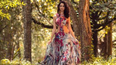 Photo of Actress Shanvi Srivastava Latest Photos