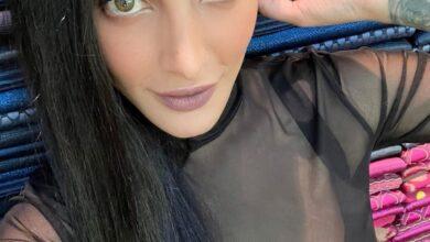 Photo of Actress Shruti Haasan Latest Photos