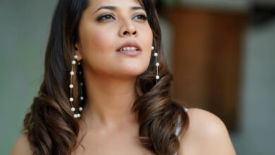 Photo of Anasuya Bharadwaj Latest Pics