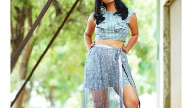 Photo of Anasuya Bharadwaj Latest Photos