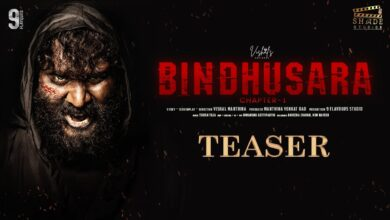 Photo of Bindhusara Film Official Teaser