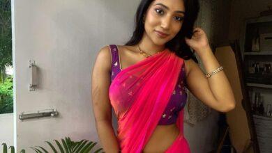 Photo of Actress Bommu Lakshmi Latest Photos