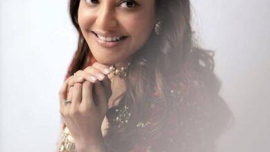 Photo of Actress Kajal Aggarwal Latest Photos