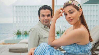 Photo of Kajal Gautam Honeymoon Pics