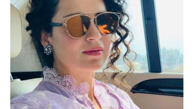 Photo of Actress Kangana Ranaut Latest Photos