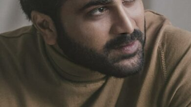 Photo of Stylish Stills of Versatile Actor Sharwanand Recent Photoshoot