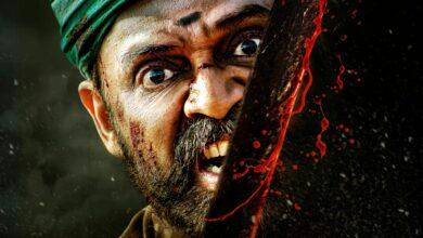 Photo of విక్టరీ వెంకటేష్ `నారప్ప` షూటింగ్ షురూ..
