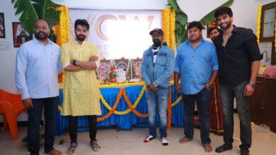 Photo of 'వేదాన్ష్ క్రియేటివ్ వర్క్స్ ' ప్రొడక్షన్ నెం. 2 మూవీ లాంఛ్